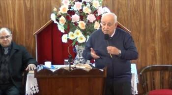 Enseñando a nuestros hijos la doctrina de Jesus. (día del Padre). P. Walter Garcia 16-06-2013