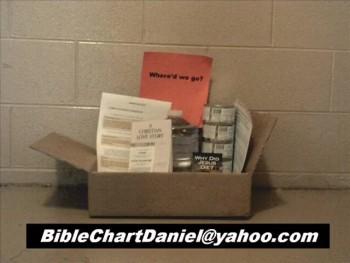 Rapture Box