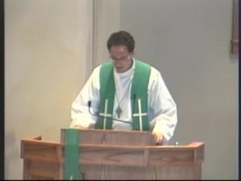"Pastor Jon Dunbar: ""Bearing Burdens in Christ"""