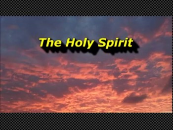 "Gary Soisson ""The Holy Spirit"""