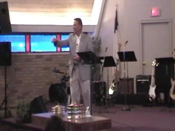 Metro Christian Center Sermon #2013july07