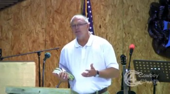 2013-07-07 Brother David Hall's Message