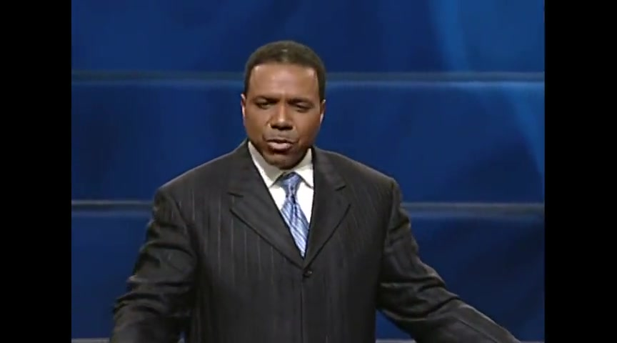 Creflo Dollar - Not Guilty 4