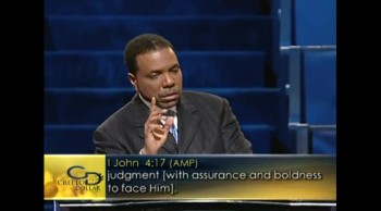 Creflo Dollar - Not Guilty 2