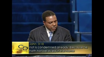 Creflo Dollar – Not Guilty 9
