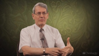 Christianity.com: Is the Bible in conflict with science? - Vern Poythress