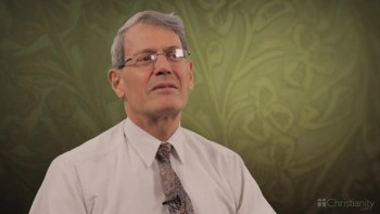 Christianity.com: Does God use evolution as a process to create living things? - Vern Poythress