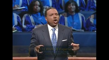 Creflo Dollar - Because of Your Unbelief 2