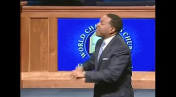Creflo Dollar - Because of Your Unbelief 3