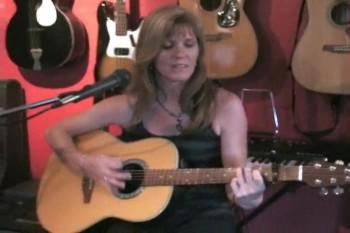 My heart is always on it's knees by Kaye Cross (music video)
