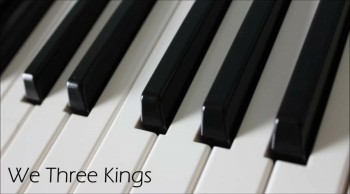 We Three Kings - Cover