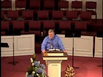 6-2-13 AM Sermon
