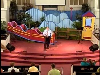 6-9-13 AM Sermon