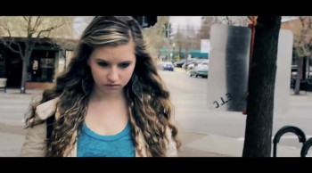 """Holly Starr """"Through My Father's Eyes"""" Official Video"""