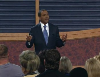 Creflo Dollar - Eradicating Sin Consciousness 2