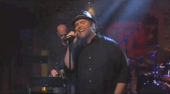 Bart Millard (MercyMe) - I Saw The Light