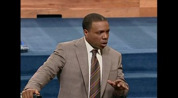 Creflo Dollar - The Reality Of The New Covenant Pt. 1.1