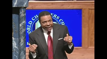 Creflo Dollar - Resting in Jesus' Finished Work 2