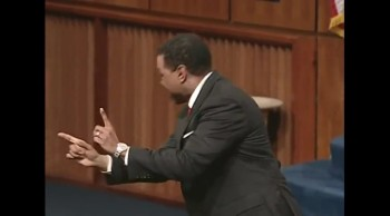 Creflo Dollar - Resting in Jesus' Finished Work 3