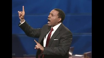 Creflo Dollar - Resting in Jesus' Finished Work 1