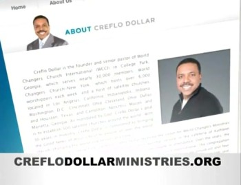 Creflo Dollar - Resting in Jesus' Finished Work 5