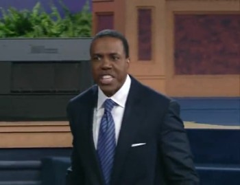 Creflo Dollar - Resting in Jesus' Finished Work 4