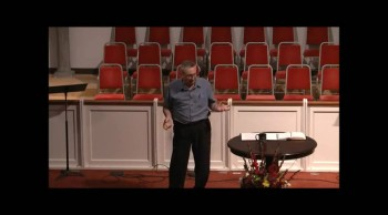 The Building Blocks of Powerful Prayer Part 2 - Pastor Shon