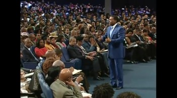 Creflo Dollar – The Power of The Cross 5