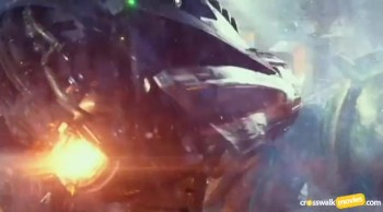 CrosswalkMovies.com: Pacific Rim Review