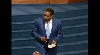 Creflo Dollar – The Power of The Cross 9
