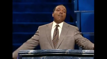 Creflo Dollar - The Effects of Praise 4