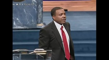 Creflo Dollar - The Reality of the New Covenant Pt. 2.1