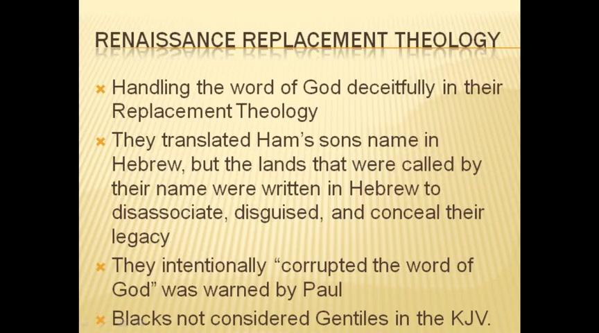 Canonization & Translation of Scripture Part II