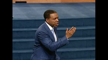 Creflo Dollar - The Power of The Cross 13