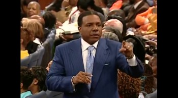 Creflo Dollar - The Power of The Cross 14