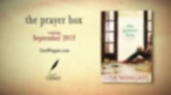 The Prayer Box, A Novel