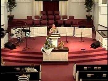6-23-13 AM Sermon