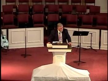 7-14-13 AM Sermon
