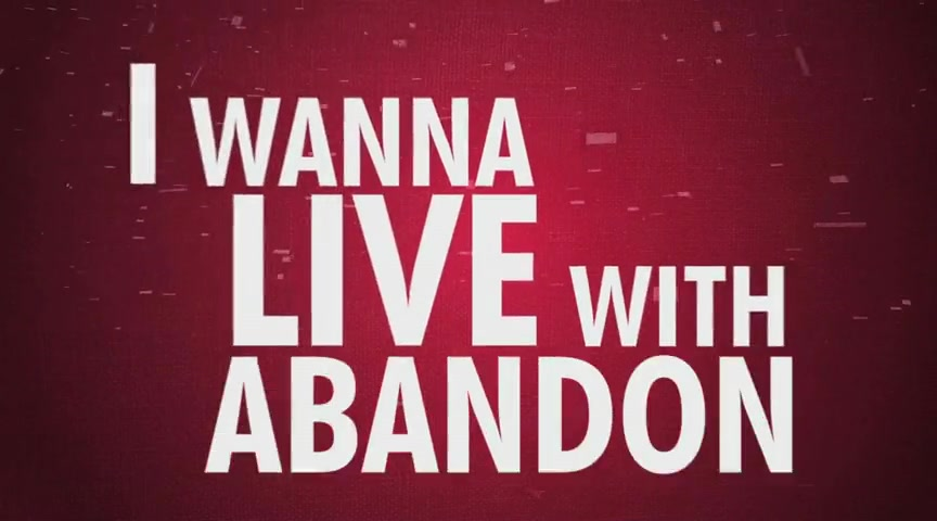 Newsboys - Live With Abandon (Official Lyric Video)