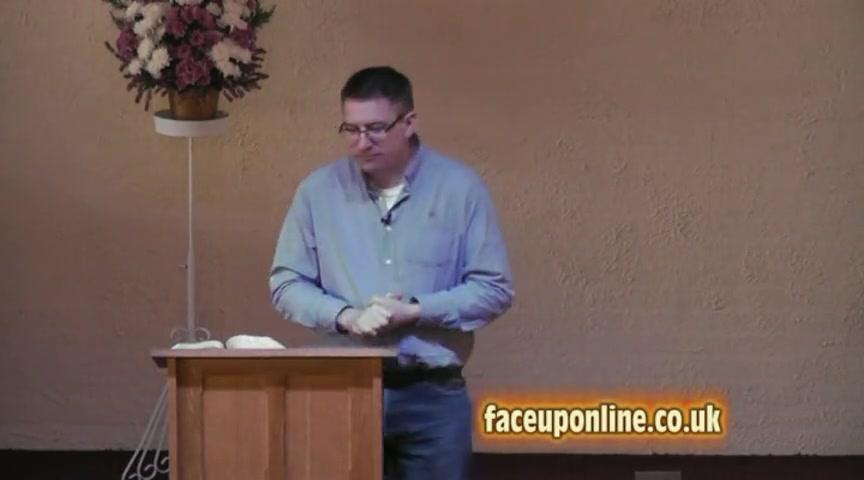 Despised to Disciples (Part three)