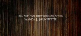 The Tattered Quilt by Wanda E. Brunstetter