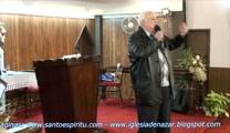 El amor de Dios obra para bien. Pastor Walter Garcia. 23-06-2013