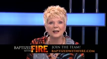 Patricia King: Baptized with Fire