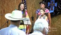 2013-07-18 Music Worship