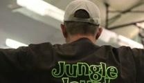 Jungle Jaunt VBS 2013