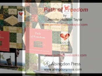 Path of Freedom by Jennifer Hudson Taylor