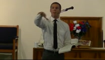 Jesus makes the rules, we don't - Matt. 16:1-4 (July 21, 2013)
