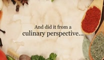 Xulon Press book Cooking with Scripture | Steven 'Bible Chef' Bushnell