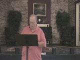 NVCC 7/21/13 Genesis 25:7 - 34