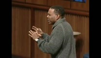 Creflo Dollar - Coming Out of Babylon 1